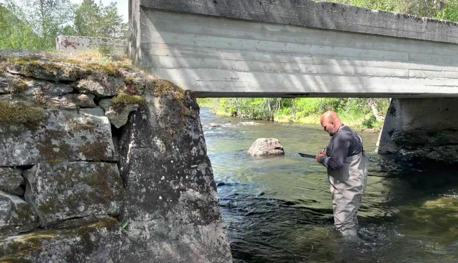 Sandnes kommune med kontrolloppdrag på bru og kai