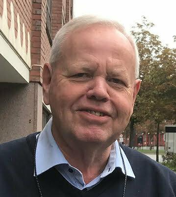 Olav K. Vaaje