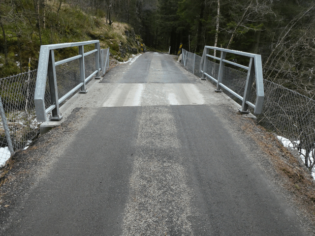 Bru og kai kontroll Sandnes kommune